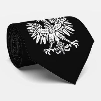 Escudo de armas polaco corbata