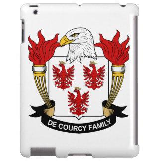 Escudo de De Courcy Family