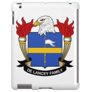 Escudo de De Lancey Family
