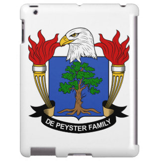Escudo de De Peyster Family
