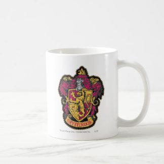 Escudo de Gryffindor Taza Clásica