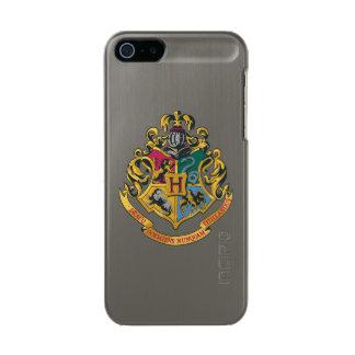 Escudo de Harry Potter el | Hogwarts - a todo Funda Para iPhone 5 Incipio Feather Shine