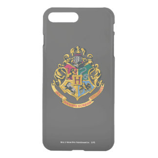 Escudo de Harry Potter el | Hogwarts - a todo Funda Para iPhone 7 Plus