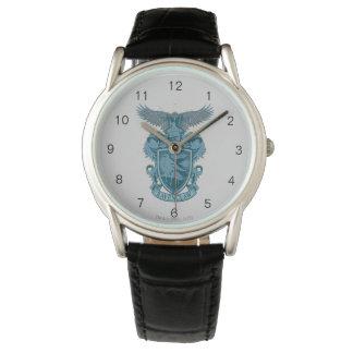 Escudo de Harry Potter el | Ravenclaw Reloj