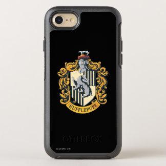 Escudo de Hufflepuff Funda OtterBox Symmetry Para iPhone 8/7