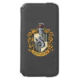 Escudo de Hufflepuff Funda Cartera Para iPhone 6 Watson