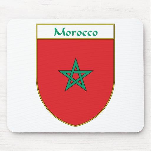 escudo de marruecos: