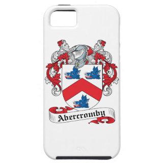 Escudo de la familia de Abercromby iPhone 5 Case-Mate Carcasa