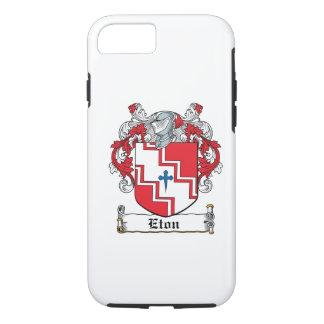 Escudo de la familia de Eton Funda iPhone 7