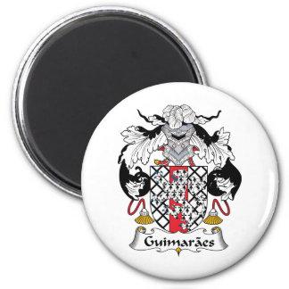 Escudo de la familia de Guimaraes Imán