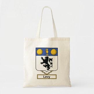 Escudo de la familia de la recaudación bolsas de mano
