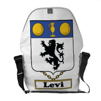 Escudo de la familia de Levi Bolsa De Mensajeria