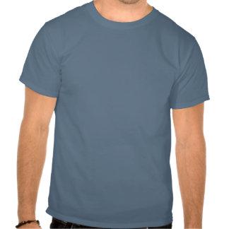 Escudo de la familia de olmo camiseta