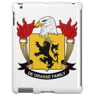 Escudo de la familia del De Grasse