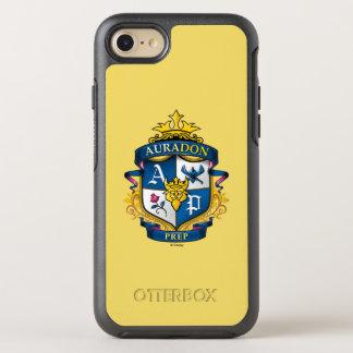 Escudo de la preparación de Auradon Funda OtterBox Symmetry Para iPhone 7