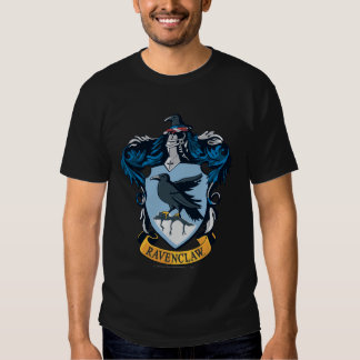 Escudo de Ravenclaw Camiseta
