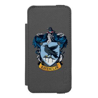 Escudo de Ravenclaw Funda Cartera Para iPhone 5 Watson
