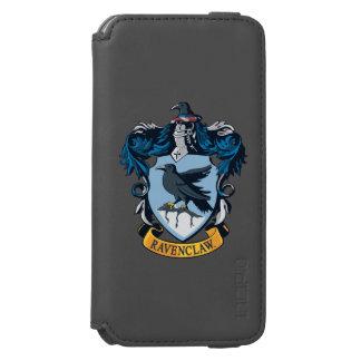 Escudo de Ravenclaw Funda Cartera Para iPhone 6 Watson