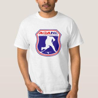 Escudo del logotipo de ACAHL Camisetas