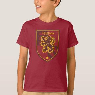 Escudo del orgullo de la casa de Harry Potter el | Camiseta