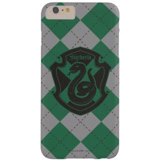 Escudo del orgullo de la casa de Harry Potter el | Funda Barely There iPhone 6 Plus