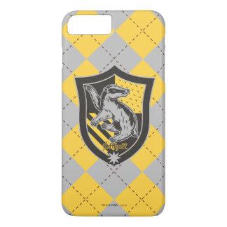 Escudo del orgullo de la casa de Harry Potter el | Funda iPhone 7 Plus
