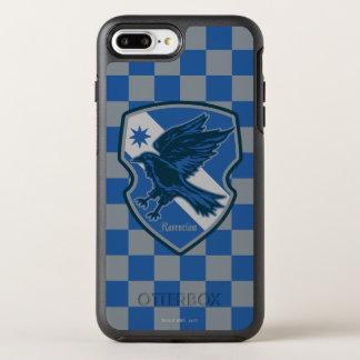 Escudo del orgullo de la casa de Harry Potter el | Funda OtterBox Symmetry Para iPhone 7 Plus