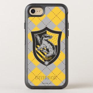 Escudo del orgullo de la casa de Harry Potter el | Funda OtterBox Symmetry Para iPhone 8/7