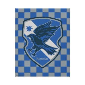 Escudo del orgullo de la casa de Harry Potter el   Impresión En Lienzo