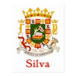 Escudo del Silva de Puerto Rico