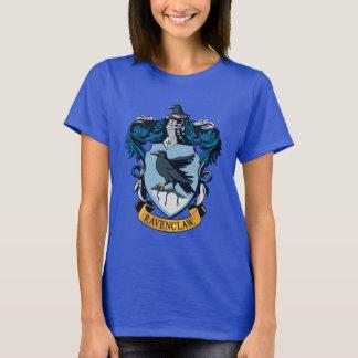 Escudo gótico de Harry Potter el | Ravenclaw Camiseta