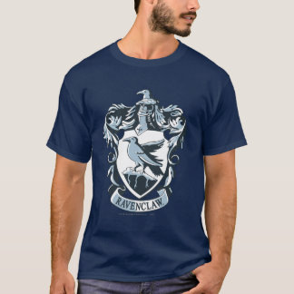 Escudo moderno de Harry Potter el | Ravenclaw Camiseta