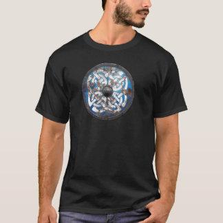 escudo,vikingo,viking,shield camiseta