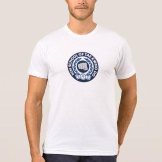 Escuela de Kim del Taekwondo Camiseta