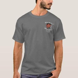 Escuela de la música de viejo Nick Camiseta