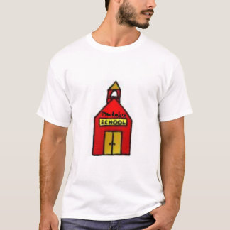 Escuela de Pactolus Camiseta