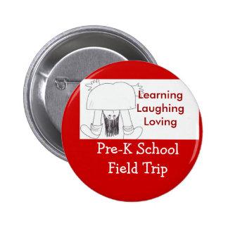 Escuela de Pre-K Pins