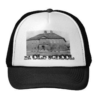 escuela vieja de DA, ESCUELA VIEJA de DA Gorras