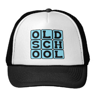 Escuela vieja Internet Meme