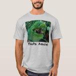 ¡Ése es Amore! Camiseta