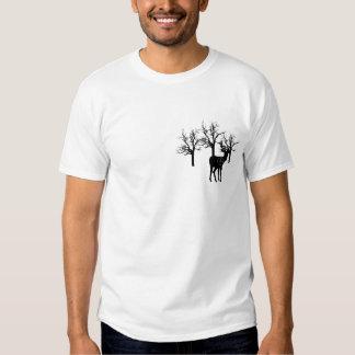 Ése es cómo lo hacen en dixie camisetas