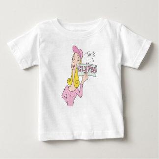 Ése es tan embrague camiseta de bebé