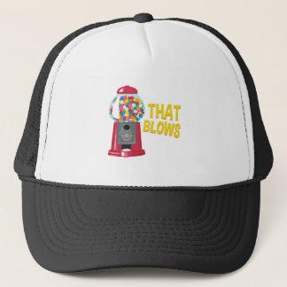 Ese soplos gorra de camionero