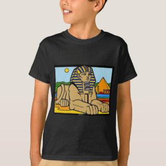 Esfinge Camiseta