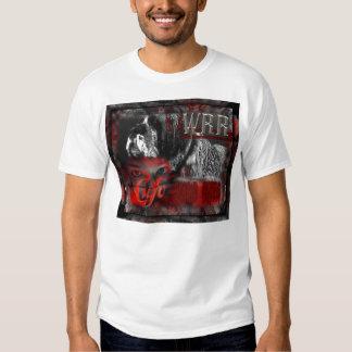 Eslóganes de DJ Cujo Camisetas