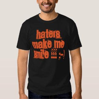 Esloganes divertidos camiseta