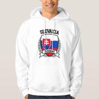 Eslovaquia Sudadera