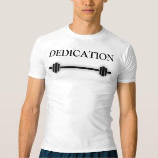 ¡Esmero! Camiseta del entrenamiento