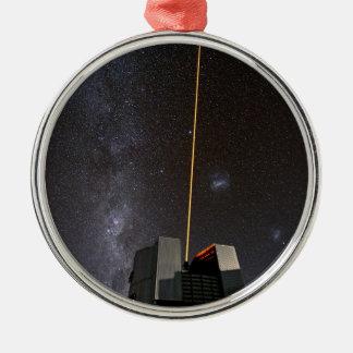 ESO telescopio VLT 14 de febrero de 2013 muy Adorno Navideño Redondo De Metal