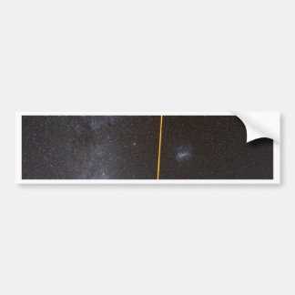 ESO telescopio VLT 14 de febrero de 2013 muy Pegatina Para Coche